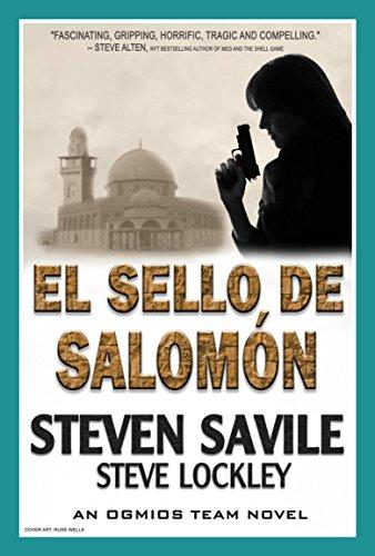 El Sello De Salomón por Steven Savile