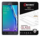 Chevron 0.3mm Pro+ Tempered Glass Screen Protector For Samsung Tizen Z3