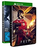 Prey - Day One Edition inkl. Steelbook - [Xbox One]