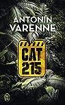 Cat 215 par Varenne