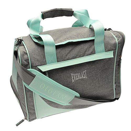 everlast-womens-melange-holdall-bag-lightweight-travel-storage-luggage-accessory