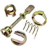 5stk. Schließzylinder Türschloss Reparatursatz für VW Polo 6N 1997-2002