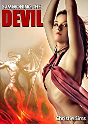 Summoning the Devil (Demon Erotica)