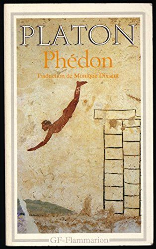 Phédon - Traduction, introduction et notes de Monique Dixsaut - Index des noms propres, Index thématique, La vrai terre (Schéma)