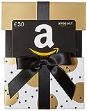 Buono Regalo Amazon.it - €30 (Busta di Natale d'Oro)