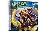 Asmodee- KeyForge l'Era dell'Ascensione Starter Set per 2 Giocatori, Colore, 10602