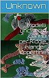 Scarica Libro Modelli uncinetto carino per Kiddie Hanger copertine (PDF,EPUB,MOBI) Online Italiano Gratis