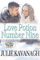 Love Potion Number Nine: Love Potion Anthology