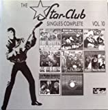 The Star-Club Singles Complete Vol. 10