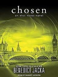 Chosen (Alex Verus Novels) by Benedict Jacka (2014-02-17)