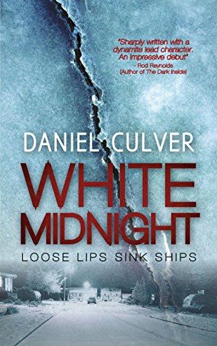 White Midnight by [Culver, Daniel]