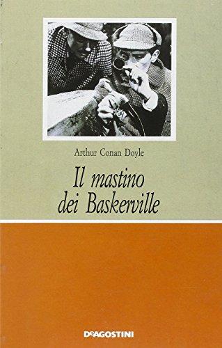MASTINO DEI BASKERVILLE <ESA
