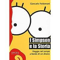 I Simpson e la storia. Viaggio nel tempo a bordo di un divano: 1