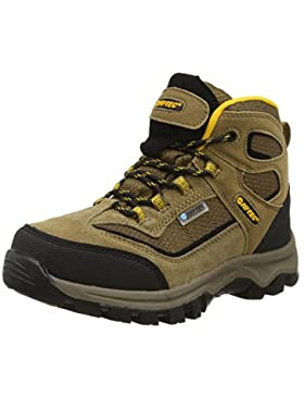 Hi-Tec Hillside WP JR – Botas de