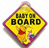 #2: BABY ON BOARD POOH 003