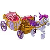 Princesa Sofía - Carroza y Minimus volador (Mattel CDB35)