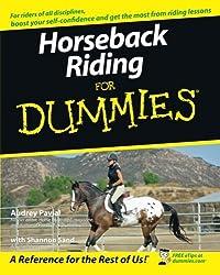 Horseback Riding For Dummies®