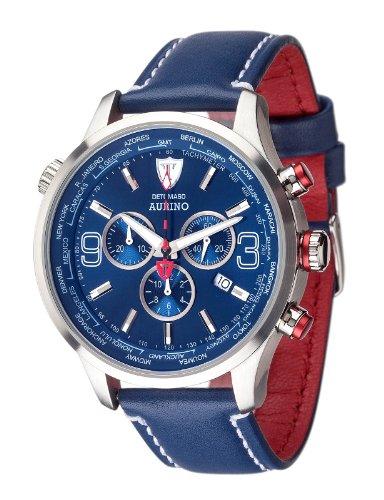 DETOMASO Herren-Armbanduhr Analog Quarz DT1061-J
