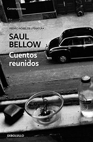 Cuentos reunidos (CONTEMPORANEA) por Saul Bellow