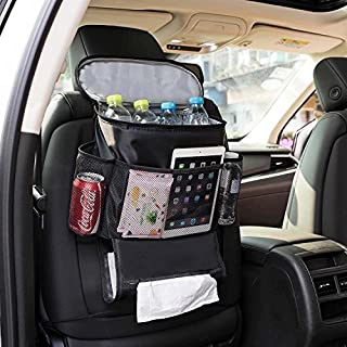 Autoark AK-054 car-seat-attachable-storage-and-organizers