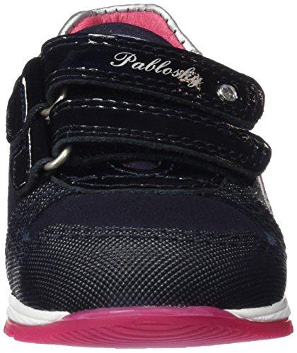Pablosky 259329, Chaussures Fille Bleu