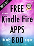 Best Toddler Apps - The Complete Free Kindle Fire Apps Review