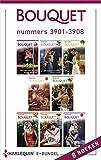 Bouquet e-bundel nummers 3901 - 3908 (8-in-1) (Dutch Edition)