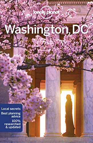 Washington, DC (Lonely Planet Travel Guide)