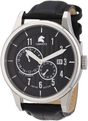 CRWT5|#Carucci Watches CA2190BK