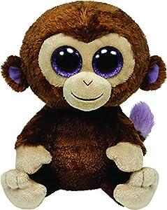 Ty 36901  - Grandes amigos de coco Beanie Boos importado de Alemania
