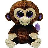 Ty Beanie Boos 36901 - Plüsch Affe Coconut 21,5 cm
