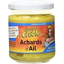 CHALEUR CREOLE Achards d'Ail - Lot de 3