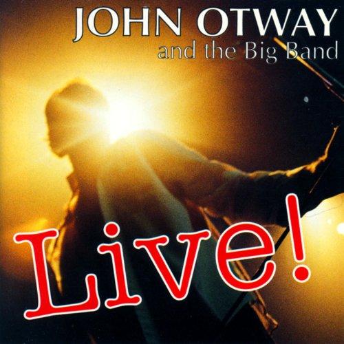 John Otway & The Big Band Live