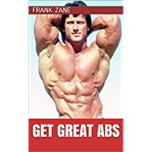 Get Great Abs (English Edition)