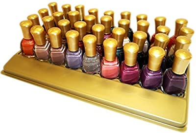 La Femme - Nail Varnish 36 Pack Mixed Colours