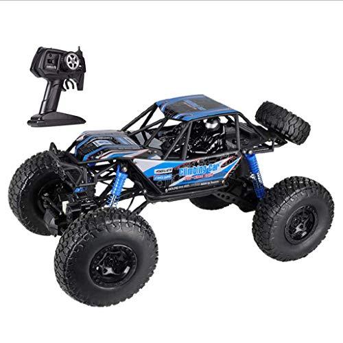 WZCC Jouets éducatifs, jouets télécommandés , Jeux/Jouets éducatifs/Jouets explorateurs Jouets, voiture modèle tout-terrain à grande vitesse à quatre roues motrices 2.4G tout-terrain télécommandé