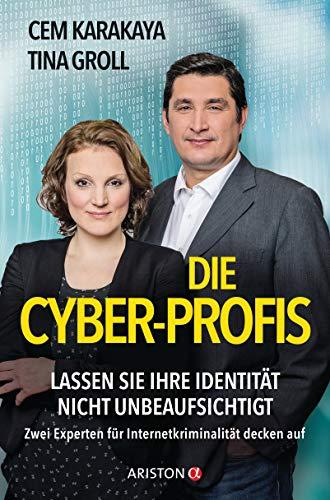 Die Cyber-Profis: Lassen Sie Ihre Identität nicht unbeaufsichtigt. Zwei Experten für Internetkriminalität decken auf - Ihre Edv