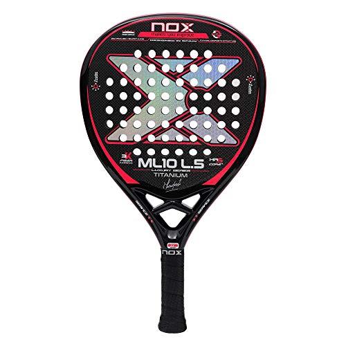 Nox ML10 Luxury L5 Titanium Palas