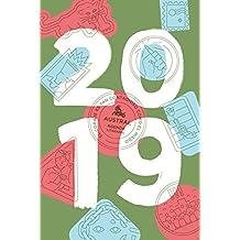 Amazon.es: agenda 2019 - Tapa dura