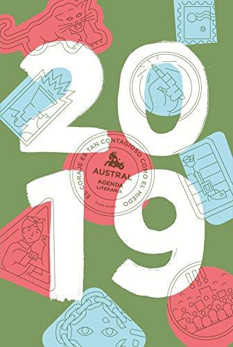 Agenda Austral 2019 (Fuera de colección)