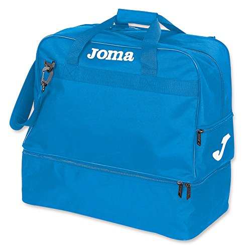 Joma Bag Training III Medium Uniforms Taschen Blau
