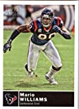 2010 Topps Magic Football Card # 231 Mario Williams - Houston Texans - NFL Trading Card in soft sleeve and/or top load!