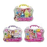 Disney Princess - Collection l'Heure des Contes - 3 Coffrets Little Kingdom