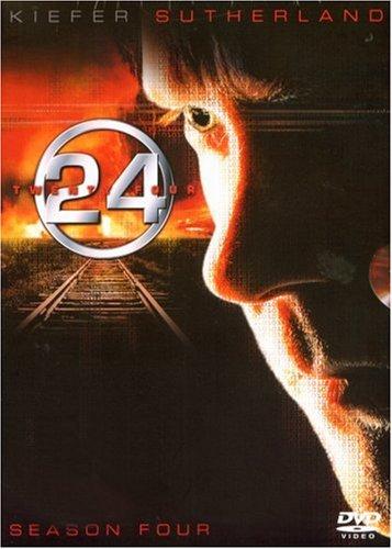 Twentieth Century Fox Home Entert. 24 - Season 4 (7 DVDs)