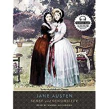 Sense and Sensibility by Jane Austen (2008-05-12)