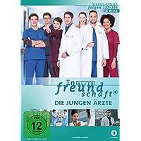 In aller Freundschaft - Die jungen Ärzte, Staffel 4, Folgen 127-144