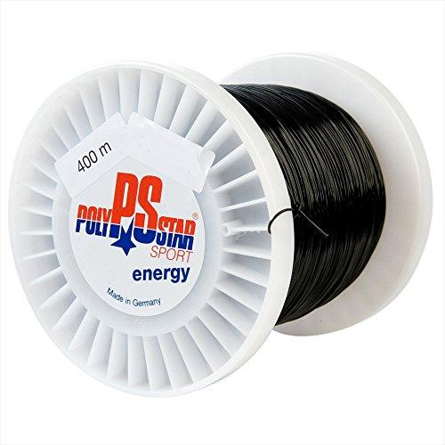Polystar Energy Black 400 m 1,20 mm