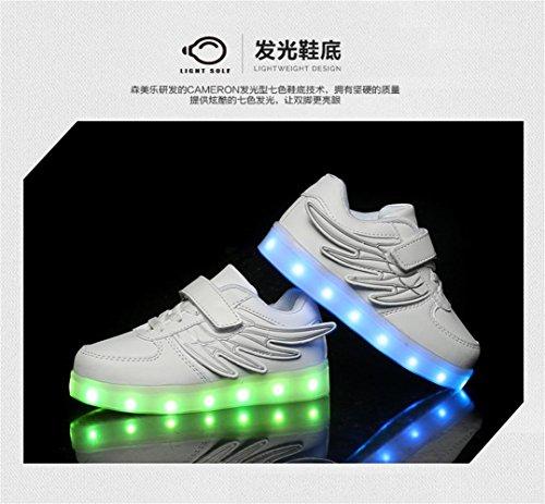 9086fc71848e2a  jayce jojo  Das Helle Licht Der Mode - Flügel Schuhe