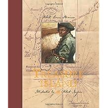 Treasure Island (Templar Classics) by Robert Louis Stevenson (2005-08-01)