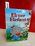 Walt Disney Elmer Elefant.